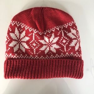 J Crew Winter Hat